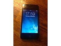 64bg black iPhone 4s