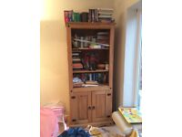 Sturdy bookcase for sale