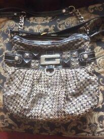 Guess ladies bag