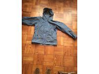 Ladies Berghous Jacket