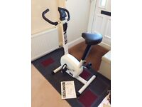 Body Sculpture Exercise Bike- Immaculate condition