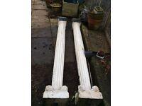 Ornate columns for sale