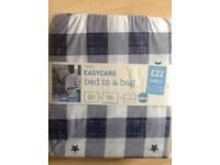 Next Single Bed in a bag... Brand New