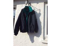 Musto Fleece Jacket