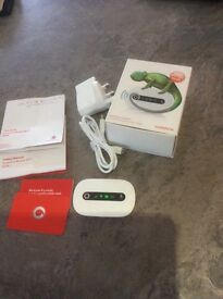 Vodafone R206 wifi Dongle.