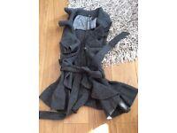 Ladies M&S wool waistcoat size 12