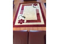Home Trends (vista collection) Rugs (matching pair)