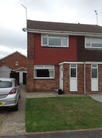 2 bed house to rent Howdale Road Hull