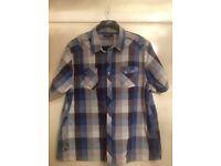 Men's shirt xxxl
