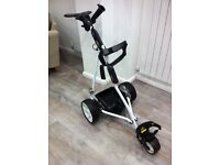 Powakaddy Freeway Sport Digital Golf Trolley