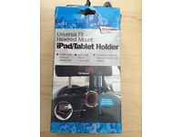 iPad/ Tablet holder universal fit