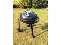 Weber Charcoal BBQ Barbeque Round 57cm Used