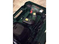 Bosch PSR 18 LI -2 cordless drill driver