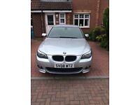 2008 (08) BMW 520d M-Sport 2.0 Diesel