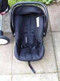 Newborn Onwards Car Seat
