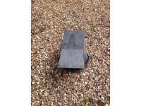 Welsh slate 19x9 used