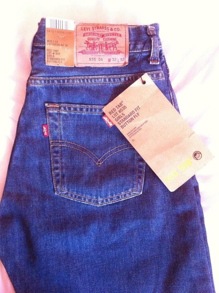 Levi Jeans for sale brand new