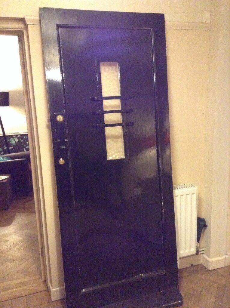 1950s Front Door In Westbury On Trym Bristol Gumtree