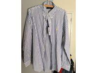 Ralph Lauren Shirts x 3