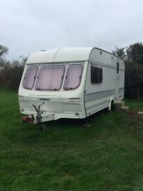 Lunar Caravan for sale