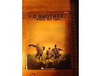 O Brother Where Art Thou Mandolin sheet music