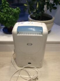 EcoAir 7 L Dehumidifier; very useful and perfect working condition