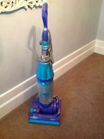 Dyson allergy root cyclone hoover