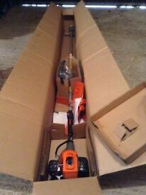 Hitachi Brush Cutter - Professional. Brand new, still in box. Model no: CG22EAS (SLP)