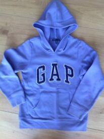 Lilac GAP hoody