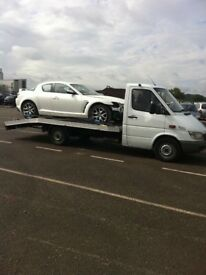 Cars and vans bought for cash damaged non runners salvage scrap mot failures