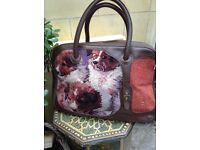 Exquisite J Italian large bag