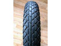 Bridgestone TW53 - 100/90 -18 P Front Tyre