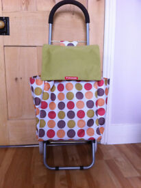 Shopping Trolley - never used
