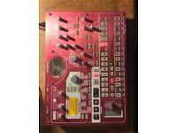 Korg ESX1 boxed, manual , original power supply & 128MB smart card