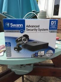 Advanced Security System