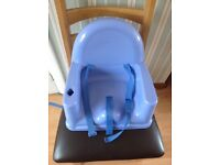 Safety1st booster seat