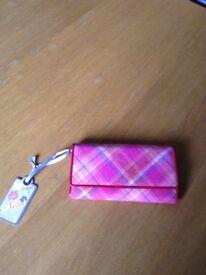 Ness pink purse