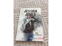 Jessica Jones Voluble1 uncaged