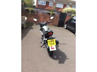 Immaculate Kymco ck1 for sale!