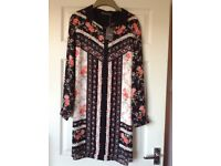 Oasis ladies summer dress (size 12) new with tags