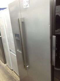 Beko american fridge freezer. Water an ice. 12 moth gtee
