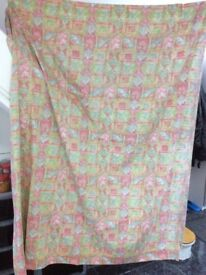 Curtains only £16