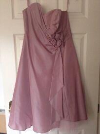 Evening Dress. Never been worn