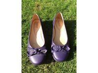 Hotter shoes size 6 1/2 or 40