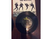 Original First Pressing The Beatles Twist and Shout EP. EXCELLENT CONDITION.