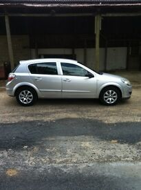 Swap vauxhall Astra club twinsport