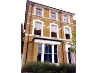 N16 Stoke Newington Nr Dalston Islington 1 BEDROOM FLT with Shared Garden READY TO MOVE-IN THIS WEEK