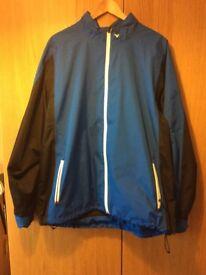 Callaway golf waterproof jacket size XXL