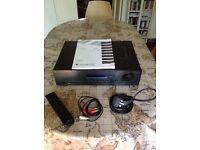 Cambridge Audio SR10 V2 Receiver/Amp