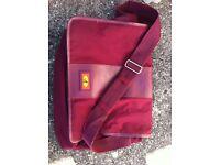 Unisex Kangol satchel